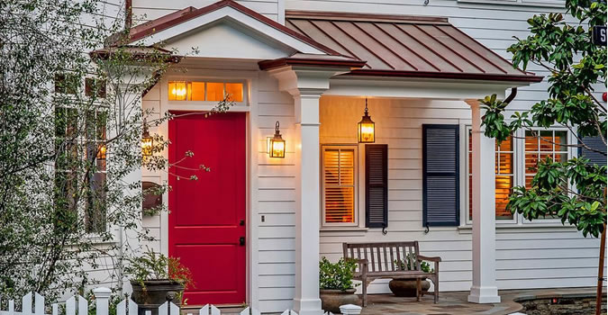 Exterior High Quality Painting Santa Rosa Door painting in Santa Rosa