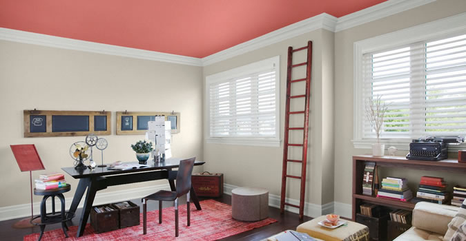 Interior Painting in Santa Rosa High quality