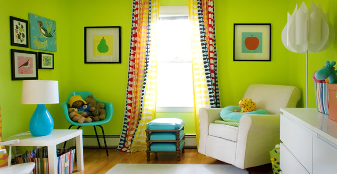 Interior Painting Services Santa Rosa